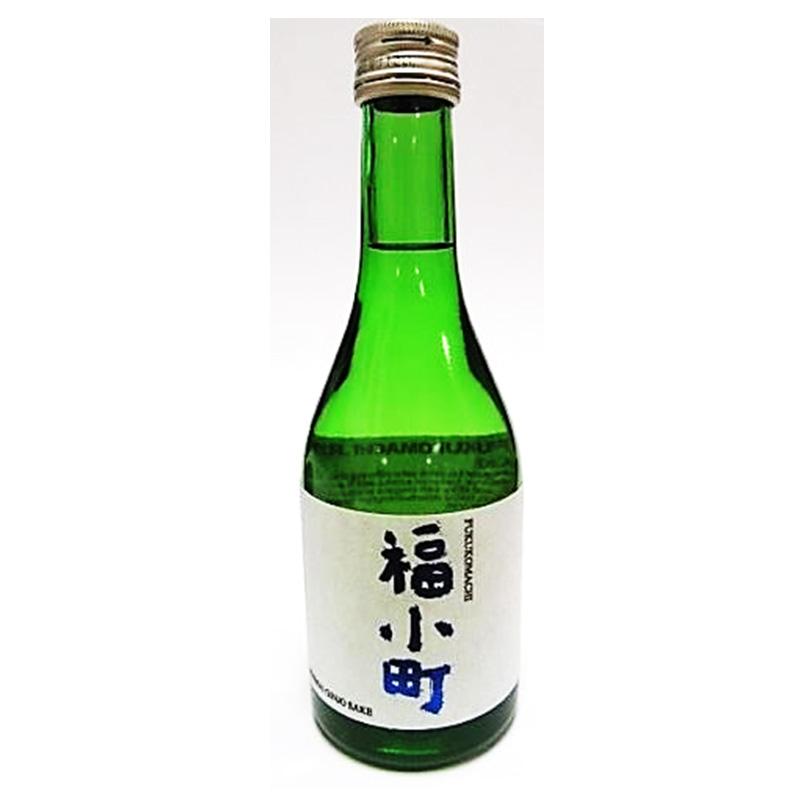 [Fukukomachi]
